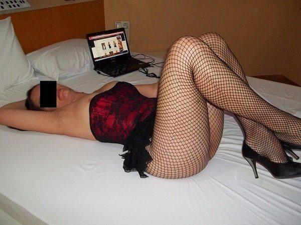 Raquel Exibida de lingerie muito gostosa