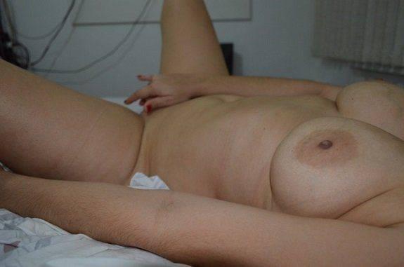 Fotos da esposa gostosa nuazinha