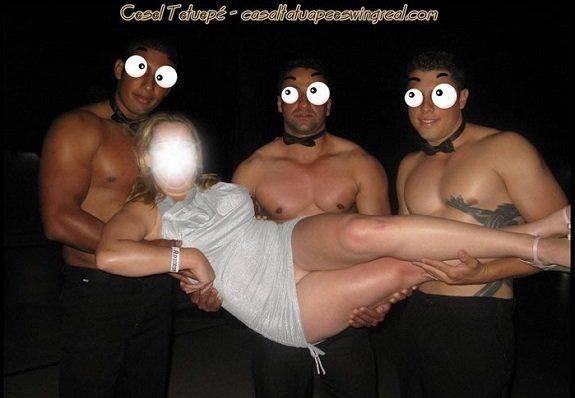 Sra Tatuapé e suas putarias caseiras