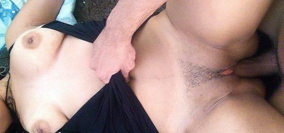 Esposa meladinha fazendo sexo