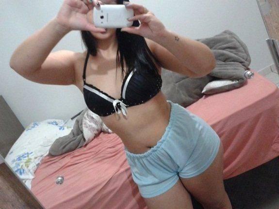 Fotos amadoras da ex namorada safada