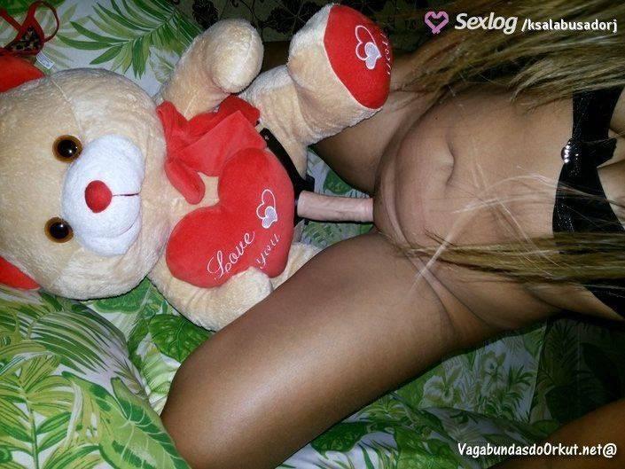 Fotos caseiras da esposa abusada (3)