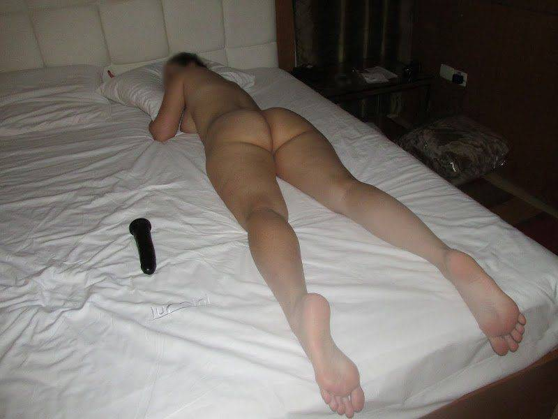 Fotos da esposa nua no motel (16)