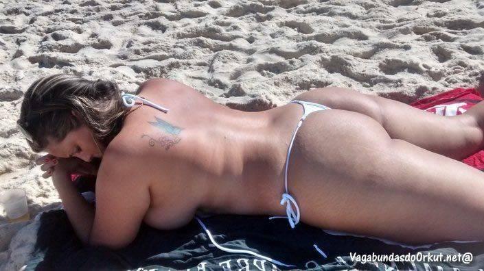 Fotos da esposa peituda pelada (9)