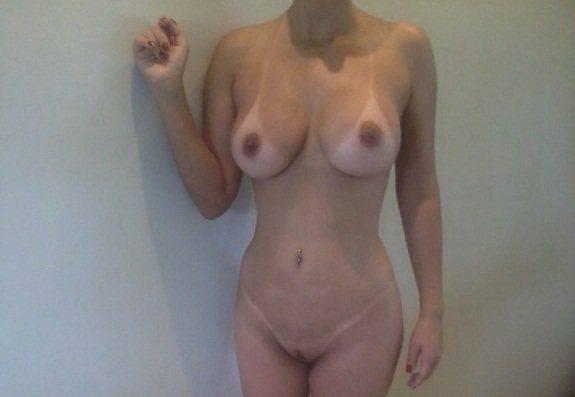 Fotos da namorada peituda peladinha