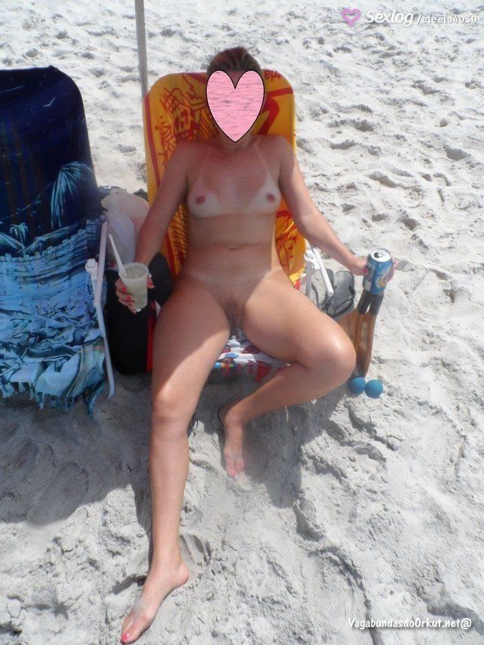Fotos de exibicionismo da esposa nua (13)