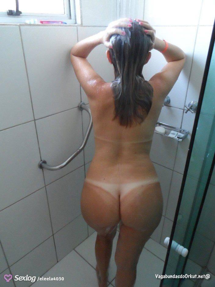 Fotos de exibicionismo da esposa nua (16)