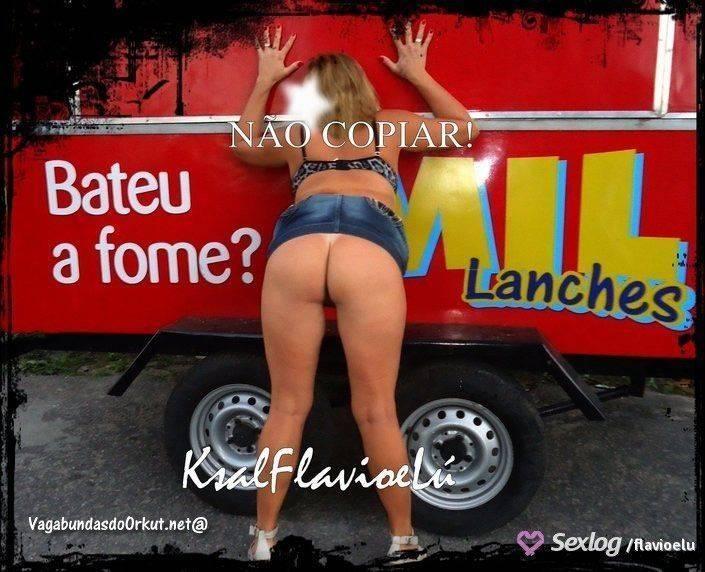 Loira casada exibicionista Sexlog (21)