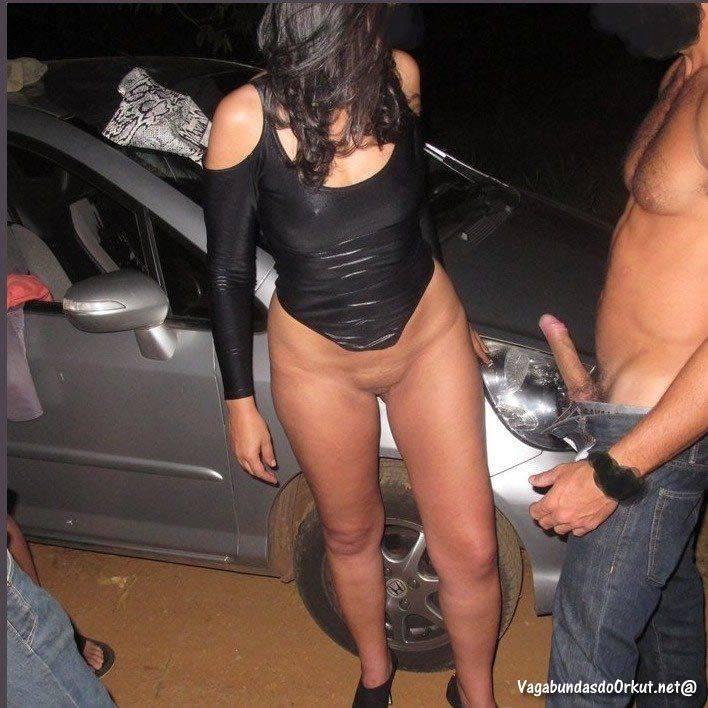 Casal amador fodendo na estrada (4)