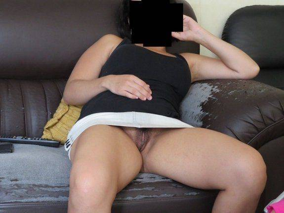 Fotos caseiras da bunda e buceta da esposa