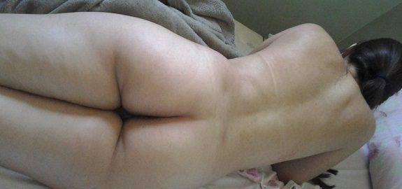 Fotos de sexo anal com a esposa