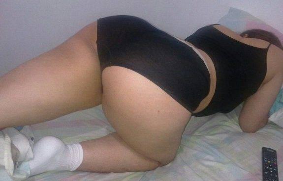 Fotos caseiras da esposa afim de sexo