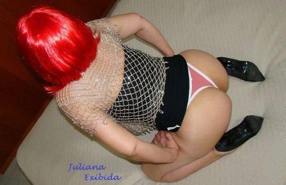 Juliana Exibida novas fotos amadoras