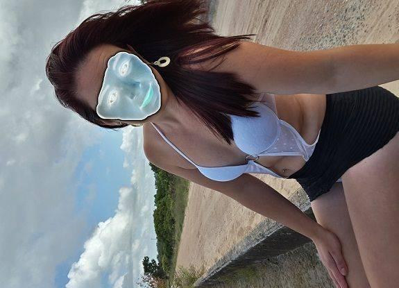 Fotos da namorada novinha de lingerie