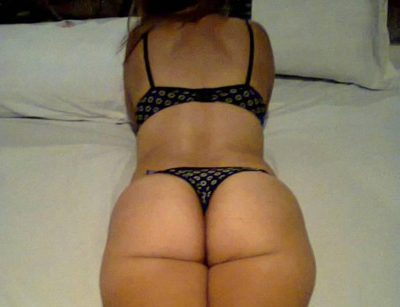 Fotos amadoras da minha esposa na cama