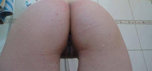 Fotos da minha esposa magrinha gostosa pelada