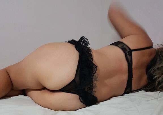 Loira casada gostosa em fotos nuas amadoras