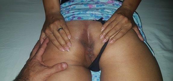 Fotos da esposa puta do Eduardo