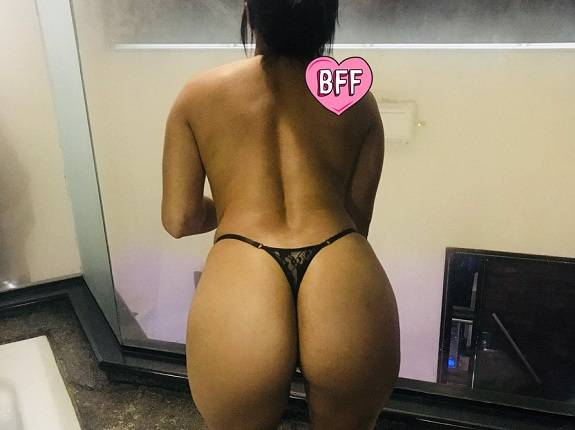 Fotos da namorada morena bunduda novinha