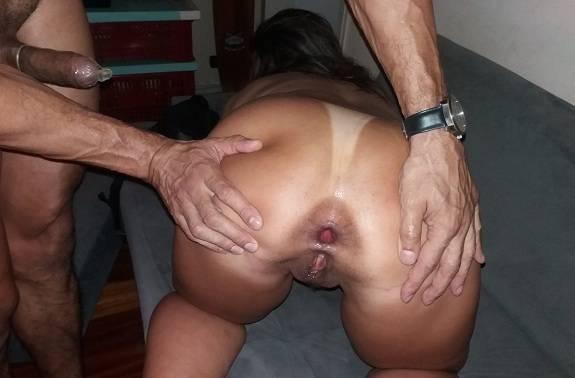 Morena de corno sem fotos de sexo amador
